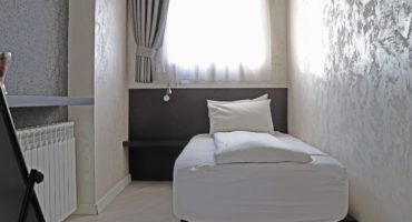 z executive boutique hotel classic room